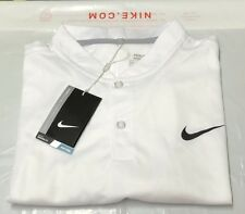 NIKE ULTRA 2 MENS SLIM FIT GOLF POLO SHIRT TOP XL BRAND NEW WITH TAGS