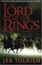 THE LORD OF THE RINGS: The Ring Sets Out; The Ring Goes South; The Treason...