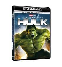 L'Incredibile Hulk (4K Ultra HD + Blu-Ray) UNIVERSAL PICTURES