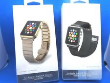 Platinum Apple Watch Band Set Bundle 38mm *FREE SHIP*