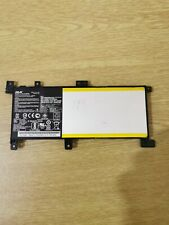 Geniune ASUS A556U Battery C21N1509