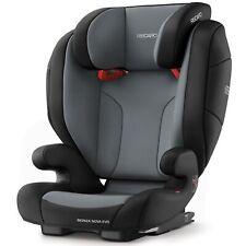 RECARO Monza Nova Seatfix Evolution Carbon Black Car Seat
