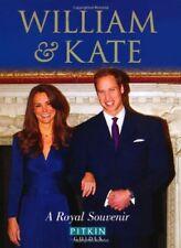 William & Kate (Pitkin Royal Souvenir),Annie Bullen