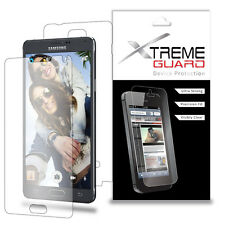 Genuine XtremeGuard FULL BODY LCD Screen Protector For Samsung Galaxy Note 4
