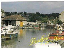Postcard -    Bradford on Avon    ( Ref A19)