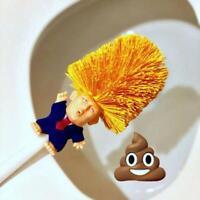 Badezimmer Donald Trump Wash Toilettenbürste Reinigung machen wieder großar M0E5