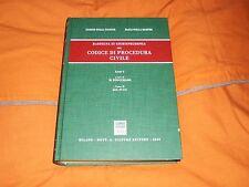 rassegna giurisprudenza codice procedura civile artt 75-111, giuffre 2002