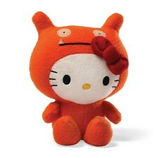 "UGLYDOLL - GUND - SANRIO -  7"" HELLO KITTY - WAGE -  4037870 - NWT"