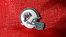 Miami Dolphins Rubber Raised Magnet NFL