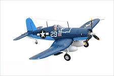 LX 1.2M RC F4U Corsair Model Propeller Airplane ARF ESC Motor W/O Radio Battery