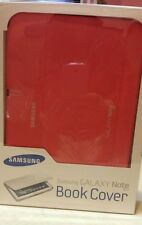 Samsung Galaxy Note 10.1 Book Cover