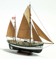 Billing Boats B 200 - Dana Fishing Boat Kit 1/60 Scale New Sealed Box T48 Post