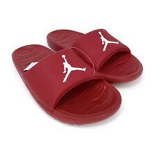 """NEW"" Nike Jordan Men's Break Slide Sandals Leather Size 12 US"