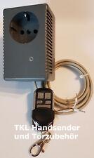 Modernisierungsset zu Bosch/Somfy KW4 Handsender 26.975/26.995/40.680/40.685 MHz