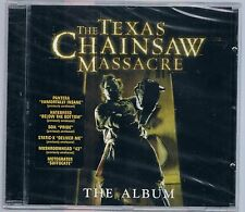 Edel Texas Chainsaw Massacre (cd Audio)