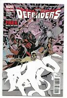 Marvel Comics, The Defenders, Issue 9, Direct Sales, 2012, 9.6, Near Mint