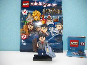 Lego mini figurine série - Harry Potter 2 - personnage n°1