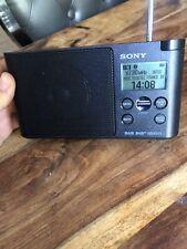 sony xdr-s41d Poste Radio