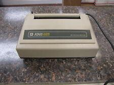 Atari 825 80 column printer