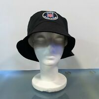 CROATIA Hrvatska - BUCKET HAT - Cap - Brand New - HOS Za Dom Spremni in Black