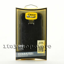 OtterBox Commuter 2-Layers Hard Case Snap Cover for Samsung Galaxy S5 Black