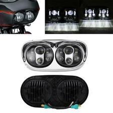 Motorcycle Headlight Assemblies For 2012 Harley Davidson