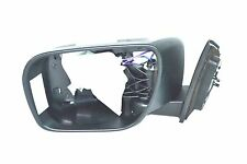 OEM Mazda CX-9 Left LH Driver Side Door Power Mirror Shell No Glass