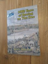 1000 Years Of Rowing On The Dee