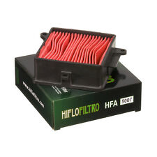 """Kymco 125 Agility (2006 to 2016) (12"""" Wheels) Hiflofiltro Air Filter (HFA5007)"""