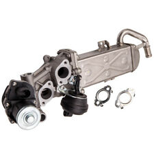 EGR Valve Cooler For VW Audi Seat Skoda 1.6TDi 2.0TDi Diesel 03L131512CF New Hot