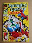 Fantastici Quattro n°71 1992 Marvel Italia Star Comics [G406]