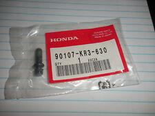 NOS Honda OEM Break Off Bolt 96-98 VT600 98-00 VT7 96-00 VT1100 90107-KR3-630