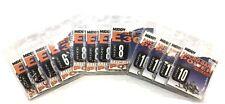 Middy E300 Hooks Bundle - 12 Packs - Sizes 6,8 & 10