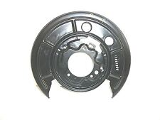 Fiat Ducato Boxer Relay Rear Left Brake Backing Plate (250)