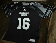 Mississippi State Bulldogs Military Appreciation football jersey Nwt men's large