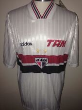 Sao Paulo FC Memorabilia Football Shirts (Brazilian Clubs)