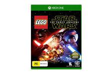 Xb1 Lego Star Wars The Force Awakens - Xbox One