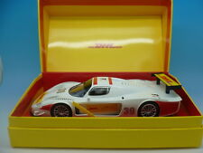 Scalextric DHL Day Definite Maserati MC12