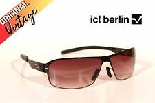 Lunettes de soleil Ic! Berlin pour homme | eBay