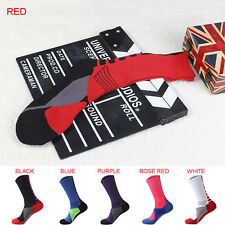 2X Men Women Riding Cycling Sports Socks Unseix Breathable Bicycle Footwear、New
