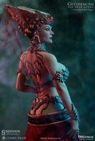 TBLeague x SideshowGethsemoni The Dead Queen 1/6 Scale Action Figure PL2019-147