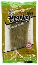 Assi Glass Noodles Korean Vermicelli Dangmyun Sweet Potato Starch (3 Packs)