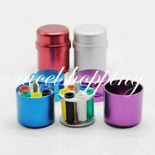 1dental Endodontic Organizer Containergutta Percha Aluminum 4 Optional Colors