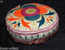 Orientali Usbek cuscini Cuscino MEDITAZIONE YOGA cuscino cuscino SUZANI nr50