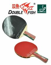 Double Fish Table Tennis Goods