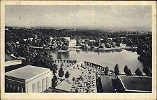 2. WK Feldpostkarte aus Magdeburg Gaststätten Adolf-Mittag-See Feldpost 1942