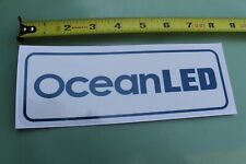 Ocean Led Light Lighting Underwater Ocean Scuba Snorkel Diving Sticker