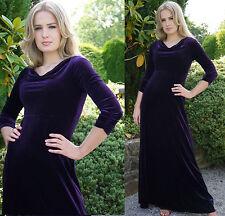 bd70e6293e71 Cowl Neck 3/4 Sleeve Dresses for Women | eBay
