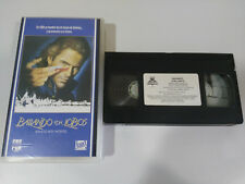 Dancing with Wolves Dances with Wolves Kevin Costner - VHS Tape Spanish