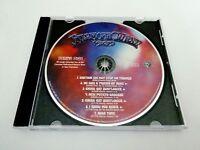 Grateful Dead Fillmore West 1969 Bonus Disc CD 1968 1970 Carousel FW Box Set 1CD